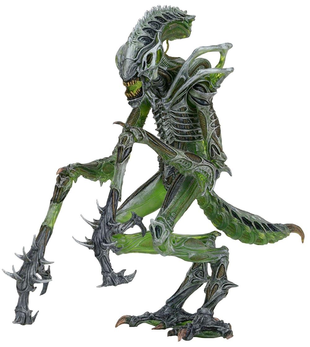 Mantis Alien action figure