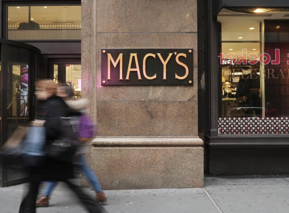Macy's store