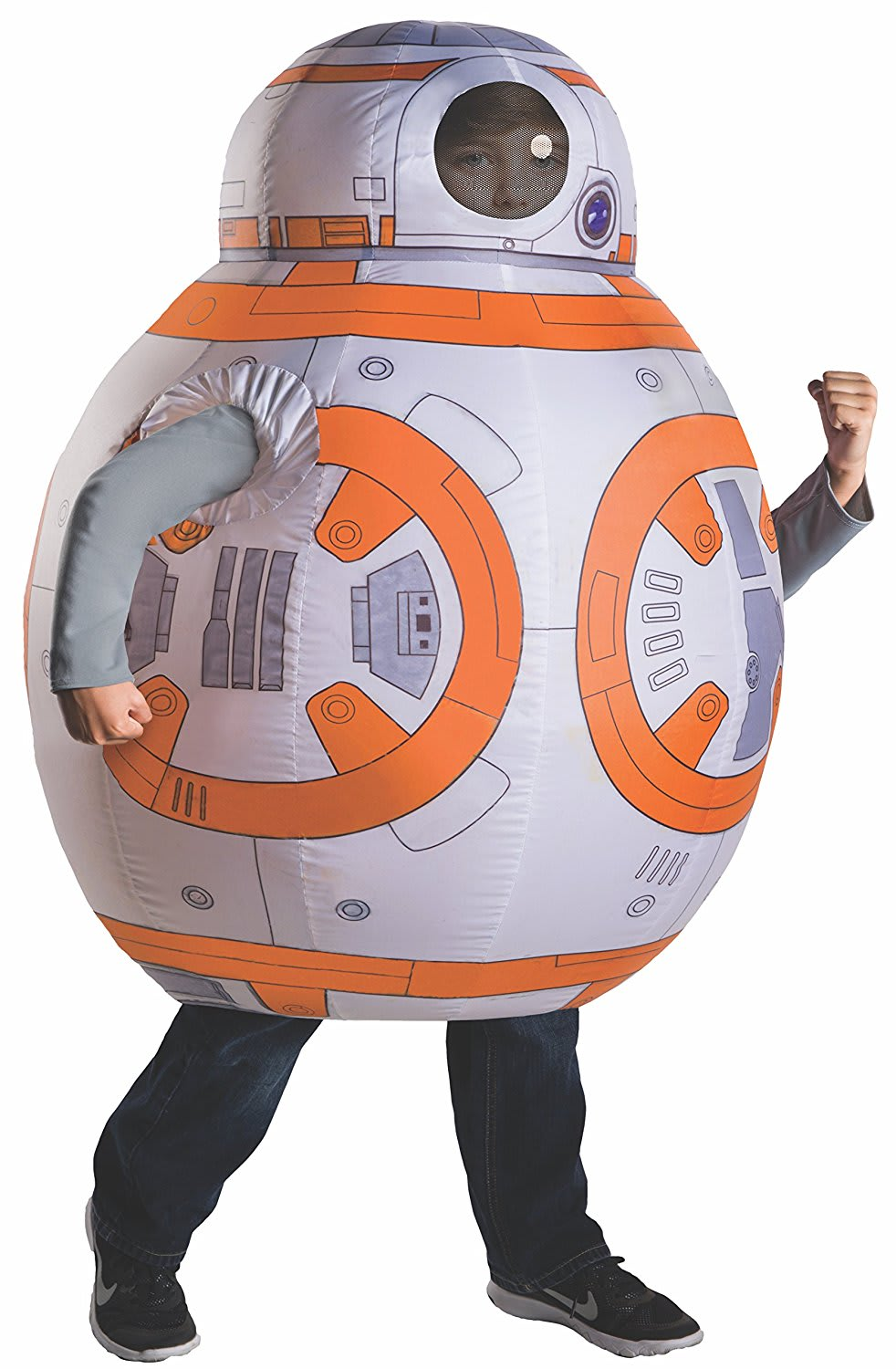 Inflatable BB-8 Costume