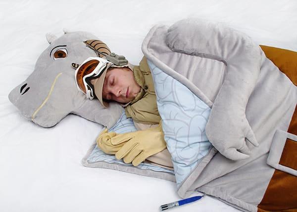 Tauntaun Sleeping Bag