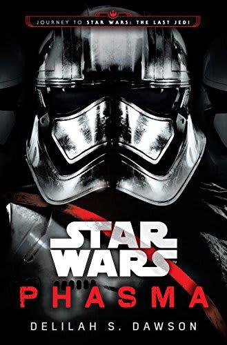 Star Wars Phasma