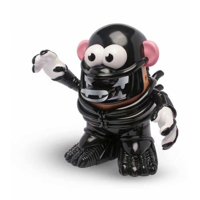 Alien PopTater