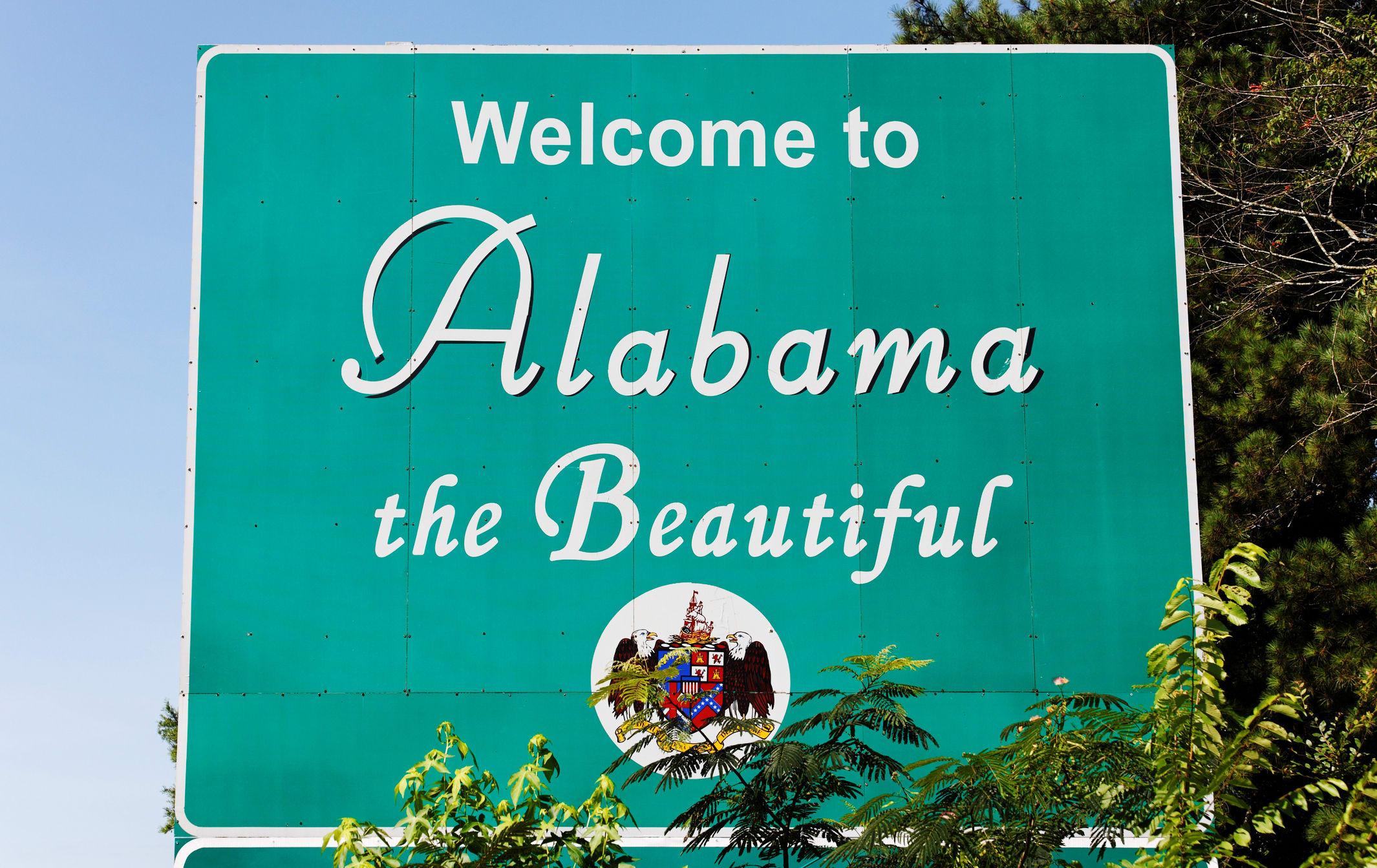 Alabama Tax Free weekend