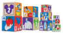 Melissa & Doug Mickey Mouse & Friends Nesting & Stacking Blocks for $9 + pickup at Walmart