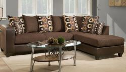 Delta Chelsea sectional
