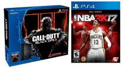 COD PS4 with NBA