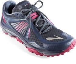 Brooks PureGrit shoes