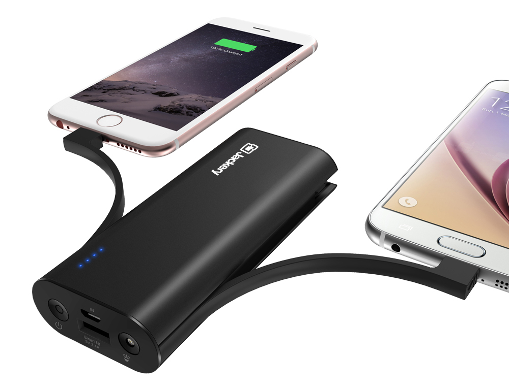 Jackery Bolt Charger