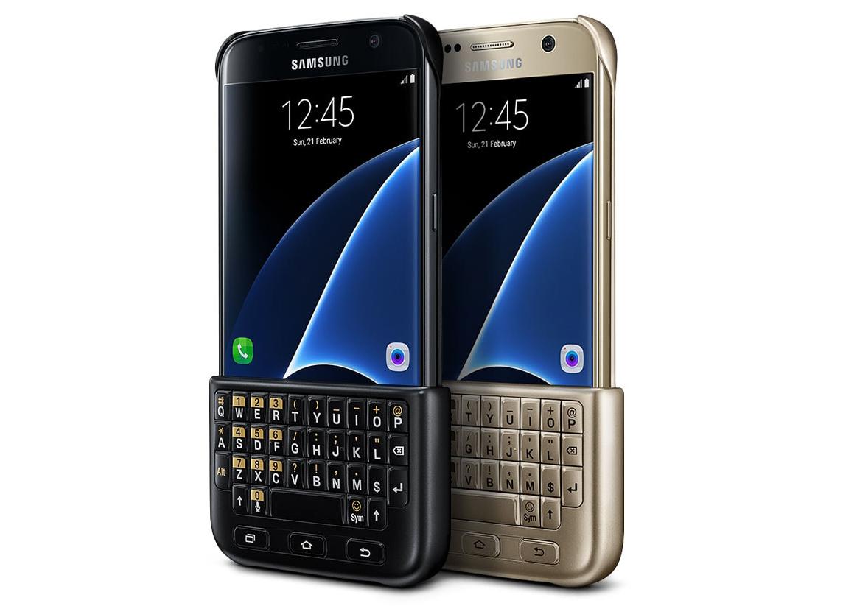 Galaxy S7 Accessories