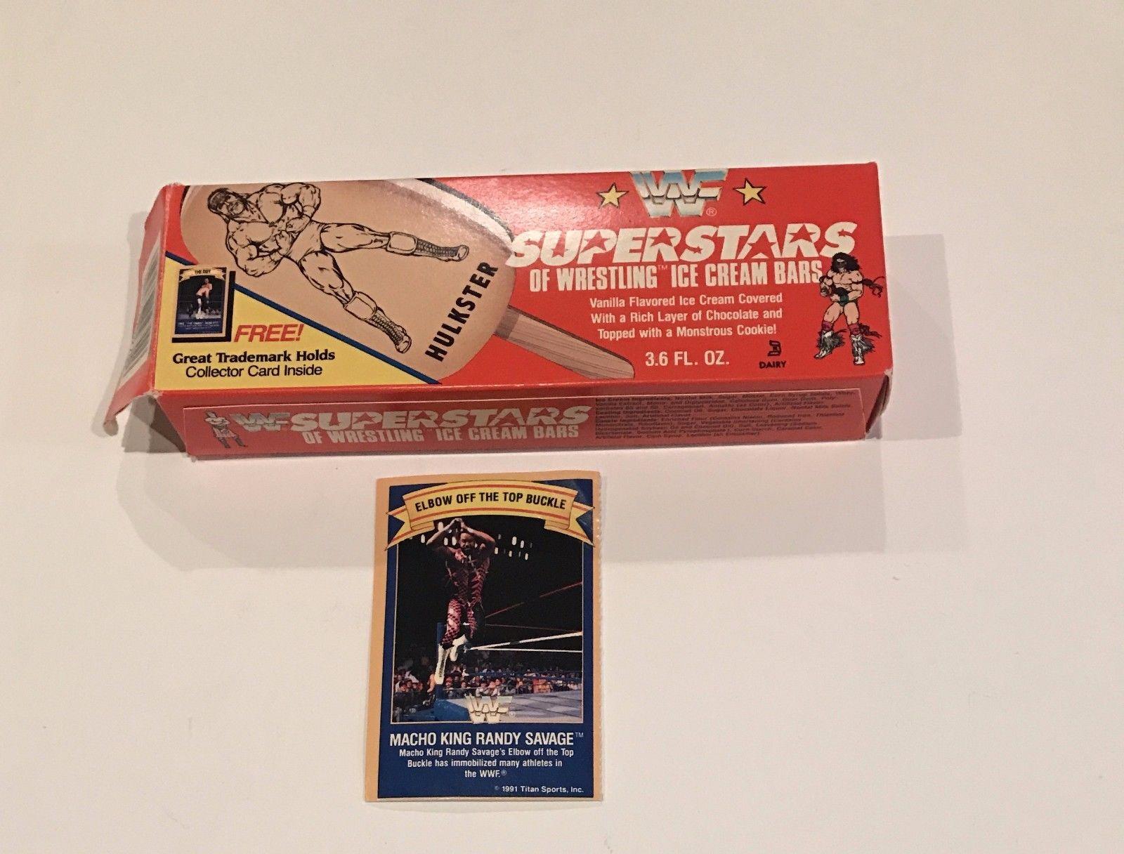WWF Superstar