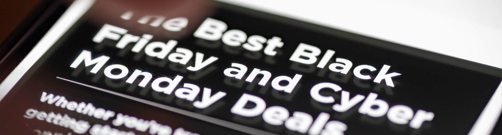Are You Ready To Get The Best Black Friday Deals Online In 2020 Here S Everything You Need To Know