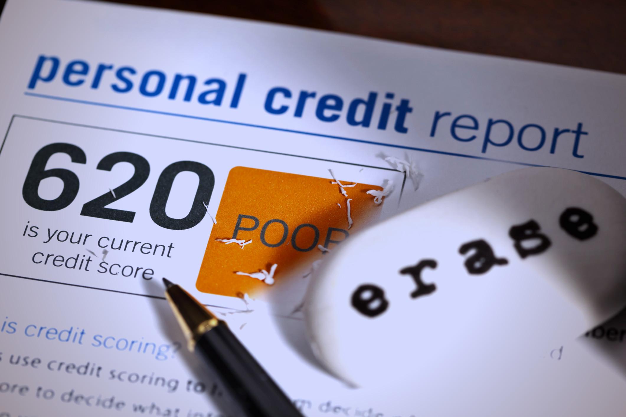 620 Credit Score