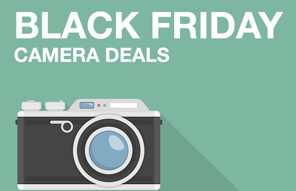 Black Friday cameras