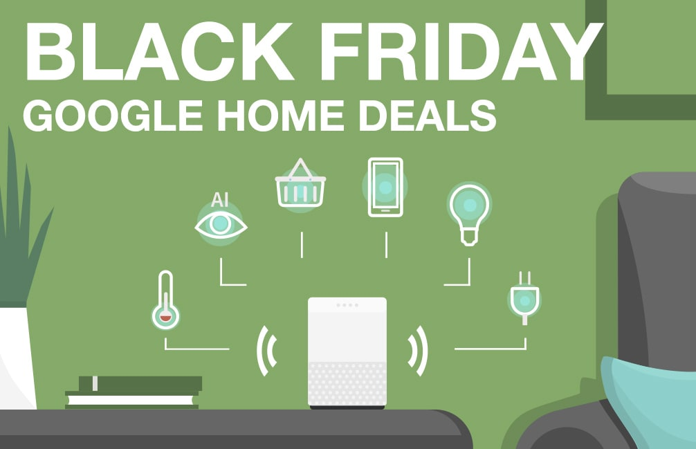 Google Black Friday