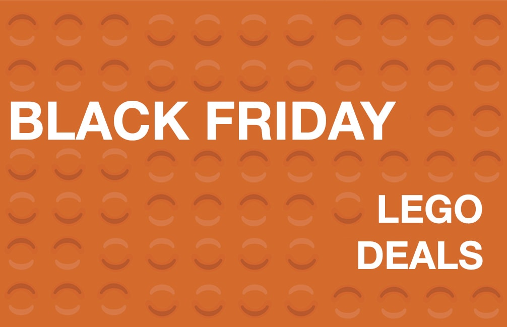 Best Black Friday Lego Deals 2018 Save Up To 30 At Lego