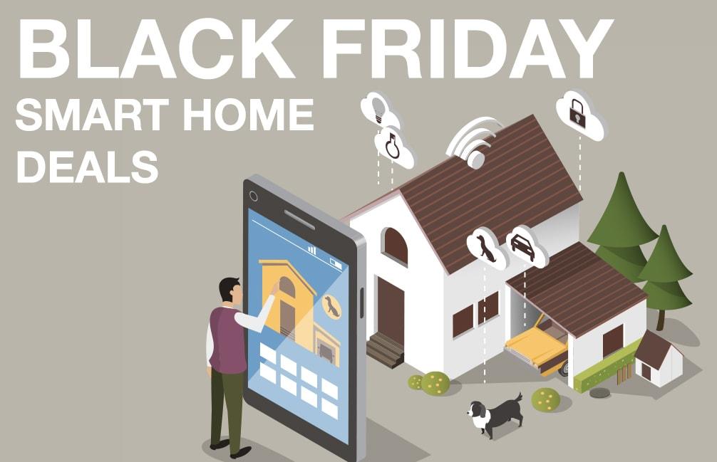 Black Friday Smart Home
