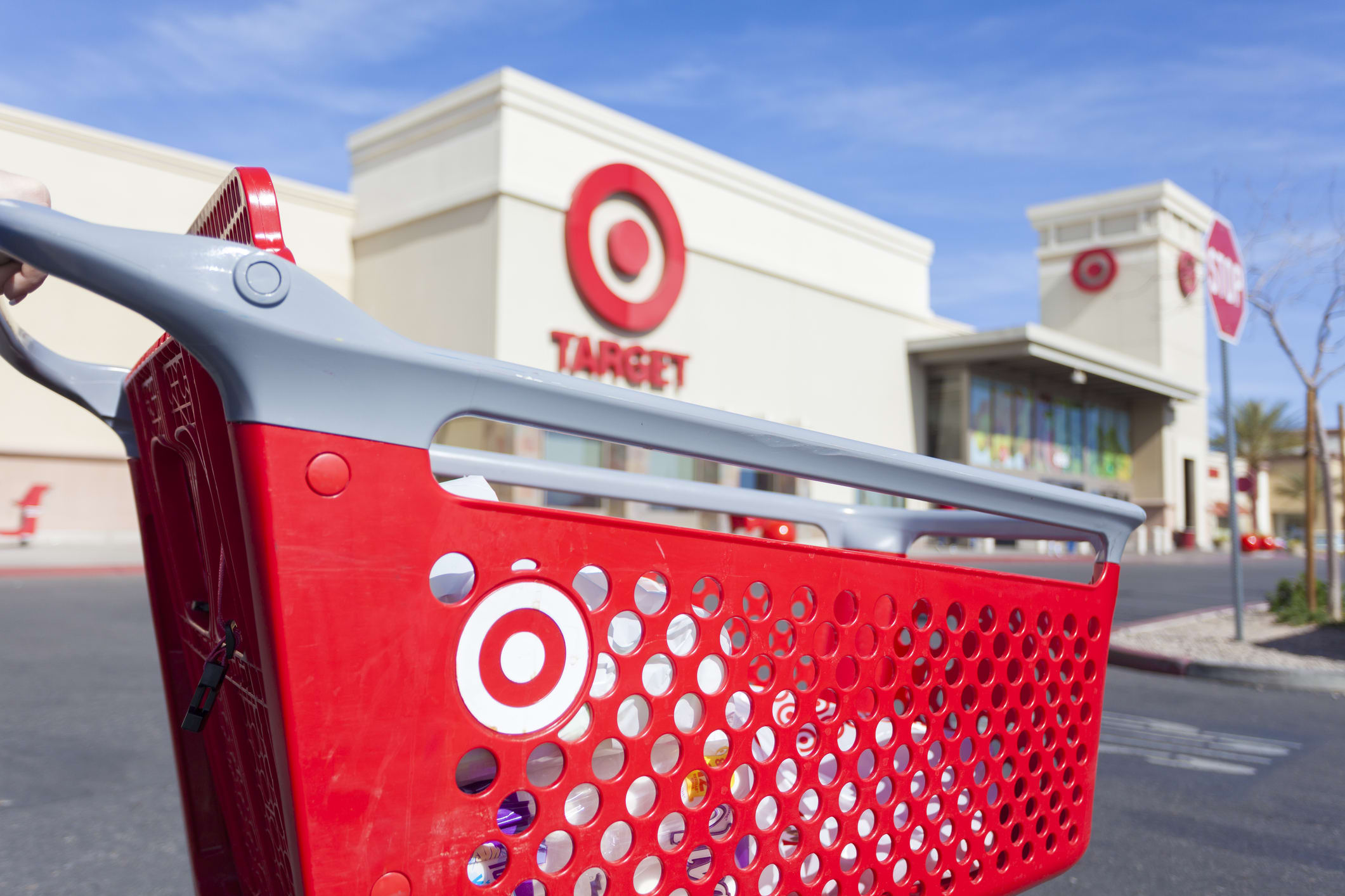 What to Expect From Target Black Friday Sales in 2018