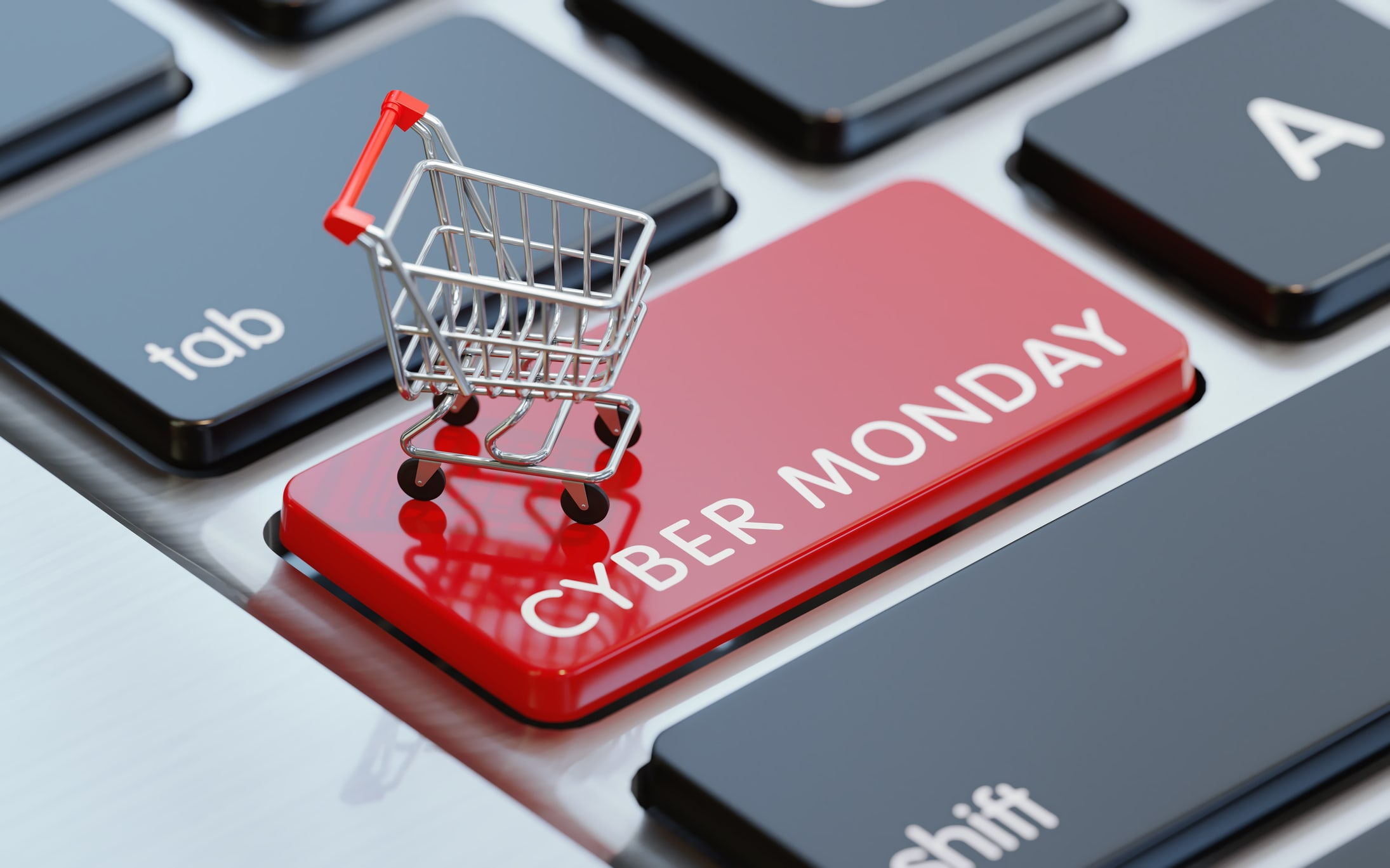 e2398d47b1 7 Ways Cyber Monday Is Different From Black Friday
