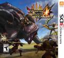 Monster Hunter 4 Ultimate for 3DS for $9
