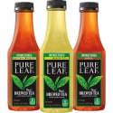 Pure Leaf 18.5-oz. Iced Tea Variety 12-Pack: 25% off + free shipping w/ Prime