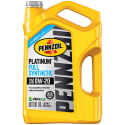 Pennzoil Full Synthetic Motor Oil 5qt Jug from $13 after rebate + pickup at Walmart