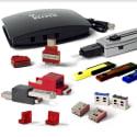 USB Port Locks by Smart Keeper