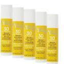 Ulta 30 SPF Sunscreen Lip Balm 5-Pack for $10 + free shipping
