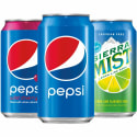 Pepsi 18-Can Variety Pack: 25% off + free shipping w/ Prime