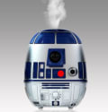 Disney's Star Wars R2-D2 Cool Mist Humidifier for $25 + free shipping