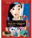 Disney Blu-Ray Movies at Walmart from $8 + pickup at Walmart