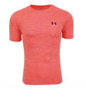 Under Armour Men's UA Space Dye T-Shirt for $9 + free shipping