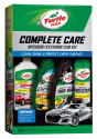 Turtle Wax Car Care Kit for $10 + pickup at Walmart