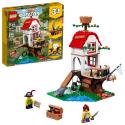 LEGO Creator Treehouse Treasures Set for $22 + pickup at Walmart