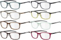 adidas Unisex Optical Lite Fit 2.0 Eyeglasses for $25 + free shipping