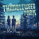 Thimbleweed Park for PC / Mac for free + via Epic Games Store