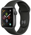 Open-Box Apple Watch Series 4 GPS 44mm Aluminum Sport Smartwatch w/ Sport Band for $325 + free shipping
