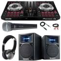Pioneer Serato DJ Controller w/ Accessories for $339 + free shipping