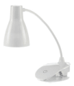 Wireless 300-Lumen Rechargeable Clamp Lamp for $10 + free shipping