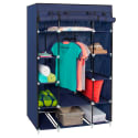 Best Choice Products 13-Shelf Portable Closet for $34 + free shipping
