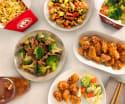 Panda Express Family Feast: 35% off