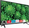 "Refurb Vizio 48"" 1080p LED Smart TV for $228 + pickup at Walmart"