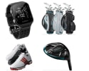 Golf Deals at eBay: Up to 84% off + free shipping