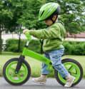 Kids' No-Pedal 3-Wheel Balance Bike for $36 + free shipping