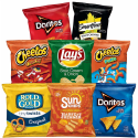 Frito-Lay Fun Times Mix 40-Count Variety Pack: $3 off + free shipping w/ Prime