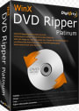 WinX DVD Ripper Platinum for PC & Mac for free