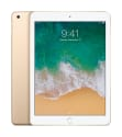"5th-Gen Apple iPad 9.7"" 128GB WiFi Tablet for $329 + free shipping"