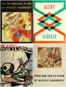 Modern Art Books for free