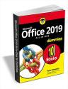 """Office 2019 All-in-One For Dummies"" eBook: Free"