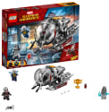 LEGO Ant-Man and Wasp Quantum Realm Explorers for $14 + pickup at Walmart