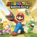 Mario + Rabbids Kingdom Battle Gold Edition for $26